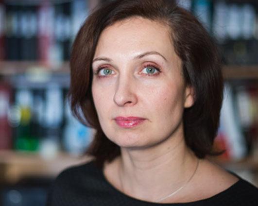 Olga Sadovskaya